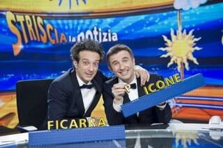 """""""Purtroppo ricomincia il Grande Fratello VIP"""", Ficarra e Picone fanno a pezzi il reality di Canale 5"""