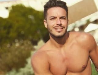 Chi è Gianluca Irpino, uno dei Super Boys del Grande Fratello Vip ex di Uomini e donne