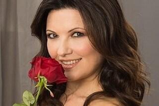 Giovanna Civitillo a Sanremo 2020, la moglie di Amadeus seguirà il Festival per La vita in diretta