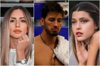 """Ivan Gonzalez: """"Con Sonia Pattarino non c'era nulla, Natalia Paragoni non mi piaceva come persona"""""""