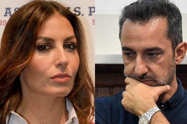 Sanremo 2020, Elisabetta Gregoraci contro Nicola Savino: