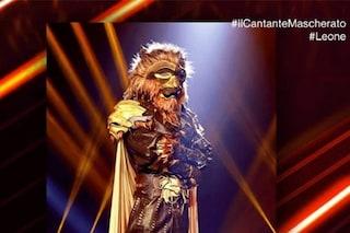 Il Leone de Il cantante mascherato 2020 è Al Bano: tutti gli indizi