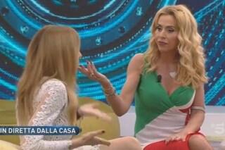 """""""È un cesso, il triplo di Rita Rusic"""": il video di Elia e Zequila che insultano Valeria Marini"""
