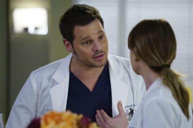 Grey's anatomy: JUSTIN CHAMBERS lascia la serie, addio ad Alex Karev