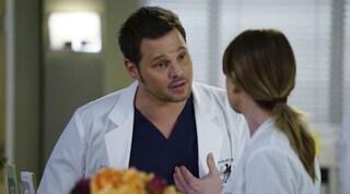 Grey's Anatomy: il dottor Alex Karev lascia la serie dopo sedici stagioni