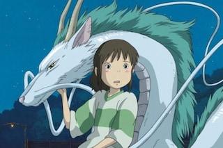 Studio Ghibli su Netflix, 21 film di animazione giapponese disponibili da febbraio 2020