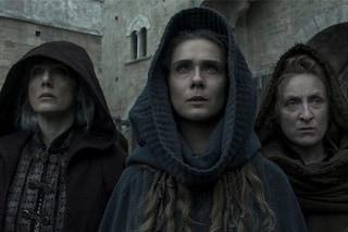 Luna Nera, trama e recensione della nuova serie Netflix