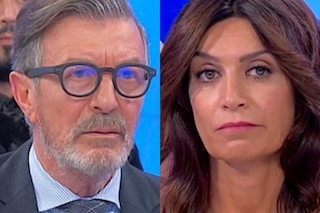 Trono Over, anticipazioni: Barbara De Santi furiosa con Marcello, gli tira una scarpa