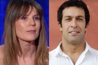 """Marina La Rosa commossa: """"Seppi della morte di Pietro Taricone dalla telefonata di una giornalista"""""""