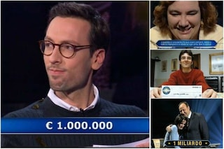 I 3 vincitori di Chi vuol essere milionario? prima di Enrico Remigio: ecco che fine hanno fatto
