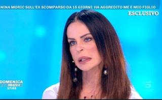 """Nina Moric accusa Luigi Mario Favoloso: """"Violenze su di me e mio figlio Carlos"""""""