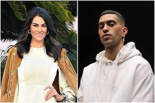 """""""Il vincitore di Sanremo 2019 è Mohamed"""", gaffe di Francesca Sofia Novello alla prima del Festival 2020"""