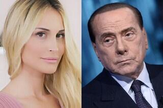"""Noemi Letizia: """"Dopo lo scandalo con Berlusconi ho sofferto di anoressia e ho pensato al suicidio"""""""