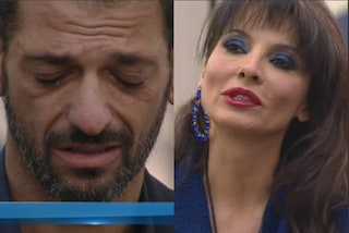 """Grande Fratello Vip 2020, Miriana Trevisan spinge Pago da Serena Enardu: """"Se la ami, torna da lei"""""""