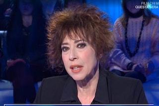 """Veronica Pivetti: """"Ho avuto sei anni di depressione, non bisogna vergognarsene"""""""