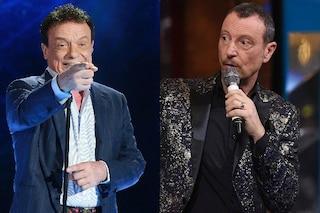 Sanremo 2020, Amadeus e le novità a I soliti ignoti dell'Epifania: Massimo Ranieri al Festival?