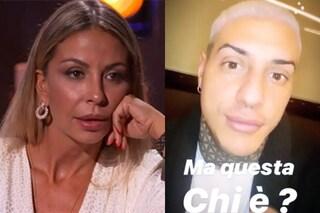 """Sabrina Ghio a Francesco Chiofalo: """"Mercenario, morto di fama"""", lui: """"Anziana, non sei nessuno"""""""