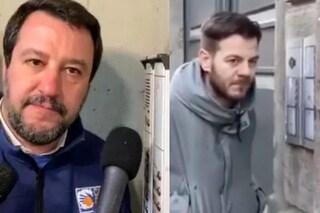 """Alessandro Cattelan come Matteo Salvini, suona il citofono e annuncia: """"Torna EPCC"""""""