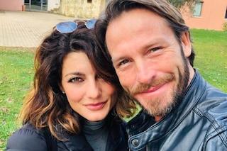 """Samanta Togni sposa Mario Russo il 15 febbraio: """"Lascio 'Ballando con le stelle'"""""""