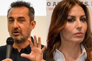 "Nicola Savinorisponde a Elisabetta Gregoraci: ""Mai parlato di destra o sinistra, sono avvilito"""