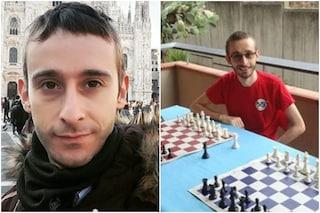Alessandro Santagati, chi è lo scacchista de La pupa e il Secchione in coppia con Martina De Maria