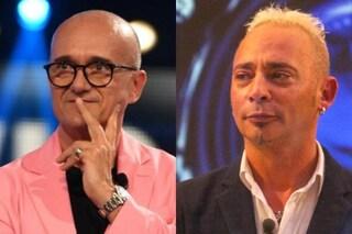 """Salvo Veneziano: """"Alfonso Signorini ha stoppato Pupo che mi stava difendendo, complimenti"""""""