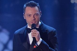 Sanremo 2020, Tiziano Ferro devolverà in beneficenza il suo compenso per le serate al Festival