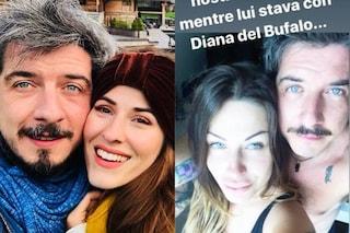 """Vanya Stone: """"Ruffini ha tradito Diana Del Bufalo con me e mi ha escluso da La Pupa e il Secchione"""""""