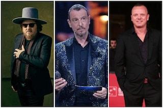 La scaletta di Sanremo 2020 per la seconda serata: ospiti, programma e cantanti
