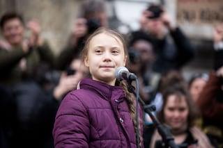 Greta Thunberg protagonista di due documentari che raccontano la sua storia per BBC e Hulu