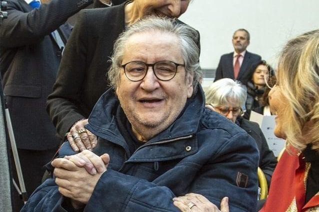 L'ultimo saluto di Vincenzo Mollica al Tg1: Ho sempre considerato le  persone, non le loro casacche