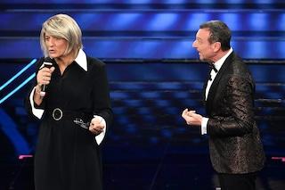 Ascolti per la seconda serata di Sanremo 2020: il Festival cresce, miglior share in 20 anni