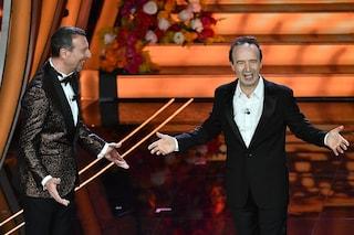 Ascolti tv per la terza serata di Sanremo 2020: 9.8 milioni di spettatori e il 54.5% di share