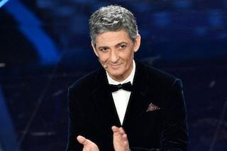"""Fiorello: """"Sanremo con Amadeus non replicabile, ma al Festival tornerei da cantante in gara"""""""