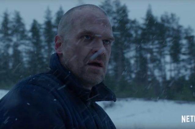 Stranger Things: il primo teaser della quarta stagione conferma il ritorno di…