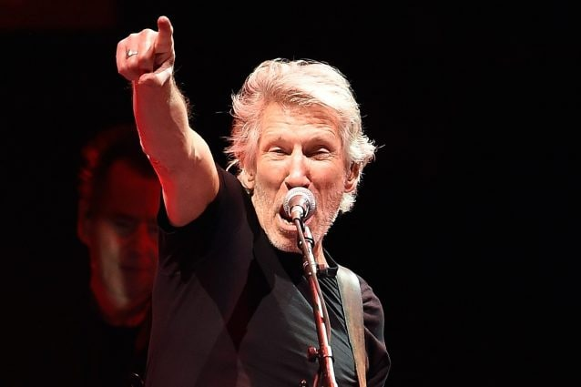 Roger Waters (Ph. Kevin Winter/Getty Images)