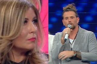 """Enrico Nigiotti non apprezza la critica di Selvaggia Lucarelli: """"Siete acide, fate l'amore di più"""""""