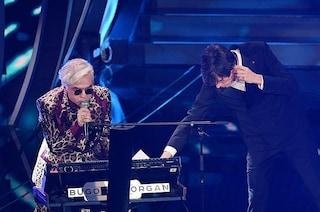 Bugo e Morgan hanno vinto il Festival di Sanremo 2020