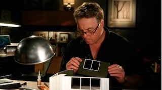 CSI torna in tv nella sua versione originale, per celebrare i vent'anni della serie