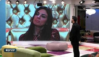 """Pago scopre le parole di Alessandro, Serena Enardu: """"Non vi dico se abbiamo consumato"""""""