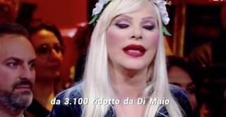 """Ilona Staller rivuole il suo vitalizio: """"Sono arrivata ad 800 euro netti al mese da 3100"""""""