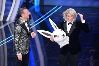 Ascolti tv per la quarta serata di Sanremo 2020: 9.5 milioni di spettatori e il 53.3% di share