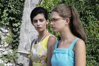 L'amica geniale 2: cast e puntate della serie tratta dal romanzo di Elena Ferrante
