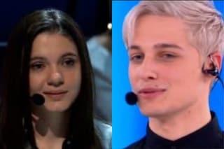 Amici 2020, gli eliminati della prima puntata sono Martina e Francesco