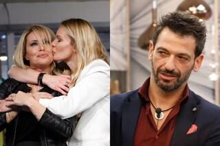 """Barbara Eboli fidanzata di Licia Nunez: """"Le parole di Pago sono gravi. È omofobo e maschilista"""""""