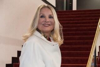 Barbara Bouchet a Ballando con le stelle 2020 a 76 anni, è la prima concorrente ufficiale