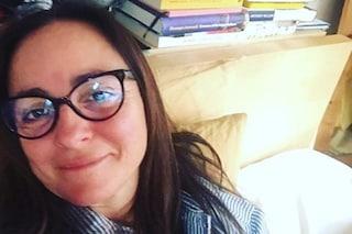 """Camila Raznovich malata, non condurrà Kilimangiaro: """"Ho una forma influenzale stagionale"""""""