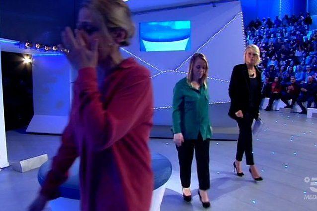 La Quarta Puntata Di C E Posta Per Te Ciro Immobile E Jessica Melena In Studio Tv Fanpage