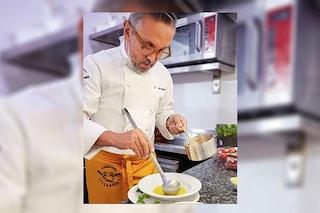 Menù di San Valentino 2020, quanto costa la cena da Bruno Barbieri
