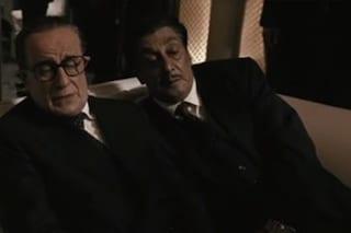 """Morte Flavio Bucci, l'omaggio della Rai è solo a notte fonda con """"Il Divo"""" e """"L'archivista"""""""